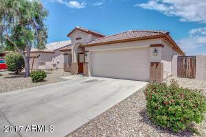 25766 W VALLEY VIEW Drive, Buckeye, AZ 85326