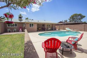 7432 E Latham  Street Scottsdale, AZ 85257