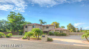 Property for sale at 3154 E Inverness Avenue, Mesa,  AZ 85204