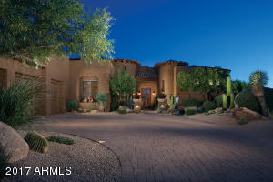 9919 E WESTERN SKY Lane, Scottsdale, AZ 85262