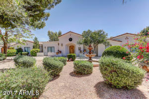 7825 N CALLE CABALLEROS Road, Paradise Valley, AZ 85253