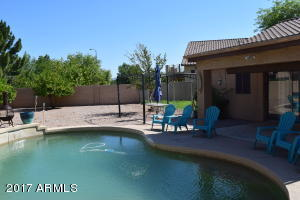 Covered patio, Pool, Dog Run, Citrus Trees, Over 10k Lot