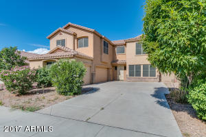 6106 S 46TH Lane, Laveen, AZ 85339