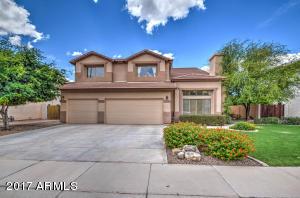 6292 S TOPAZ Place, Chandler, AZ 85249