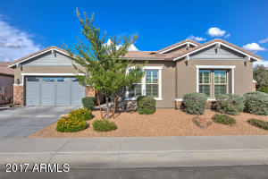 Immaculate 4 bedroom, 3.5 bath built in 2013 in gated Siena at Seville. Light, bright and open floor plan on a corner lot.