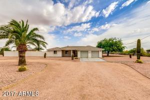 10111 E Fenimore Road, Mesa, AZ 85207