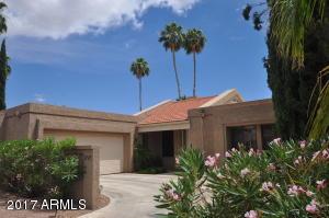 8707 E SAN LUCAS Drive, Scottsdale, AZ 85258