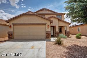 22553 W YAVAPAI Street, Buckeye, AZ 85326