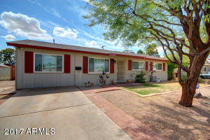 1208 N 75th  Street Scottsdale, AZ 85257
