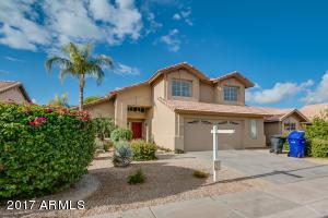 519 W LAREDO Avenue, Gilbert, AZ 85233