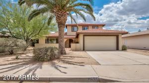 2625 W NARANJA Avenue, Mesa, AZ 85202