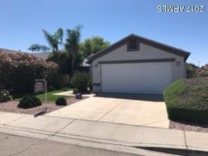 3801 W FIREHAWK Drive, Glendale, AZ 85308