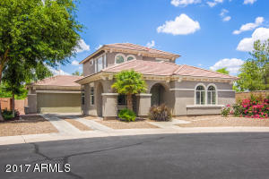 Property for sale at 858 E Las Colinas Place, Chandler,  AZ 85249