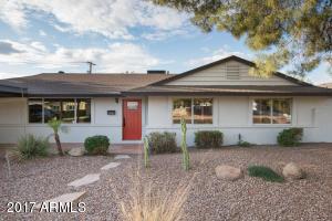 6332 E EARLL Drive, Scottsdale, AZ 85251