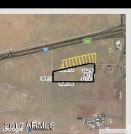7551 RAMADA Road Lot 46, Sun Valley, AZ 86029
