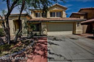 Property for sale at 1110 N Melody Circle, Chandler,  AZ 85225