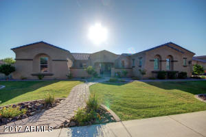 7466 S TUCANA Lane, Gilbert, AZ 85298