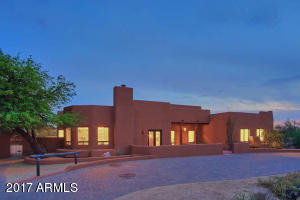 Horses and Horsepower, this beautiful Cave Creek horse property sits on 1.1 acres with ----- and an awesome 54' x 30' detached garage for car, bikes, boats, woodworking etc. There is room for all of it.