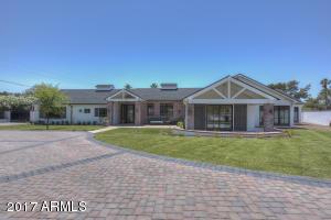 4401 N LOS VECINOS Drive, Phoenix, AZ 85018