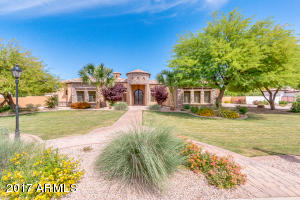Property for sale at 2346 E Sanoque Court, Gilbert,  Arizona 85298