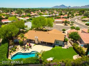 8349 E SAN SALVADOR Drive, Scottsdale, AZ 85258