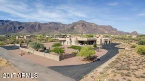 2991 S MORNINGSIDE Lane, Gold Canyon, AZ 85118
