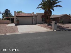 9431 E OLIVE Lane N, Sun Lakes, AZ 85248