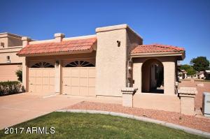 25231 S MOHAWK Drive, Sun Lakes, AZ 85248