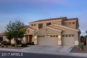 18977 N FALCON Lane, Maricopa, AZ 85138