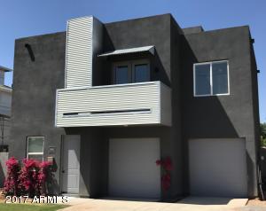 4020 E Oak  Street Phoenix, AZ 85008