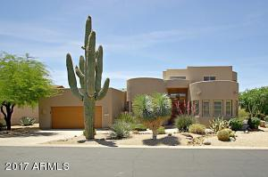 5403 E MIRAMONTE Drive, Cave Creek, AZ 85331