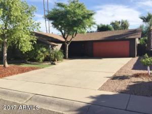8619 E Thornwood  Drive Scottsdale, AZ 85251