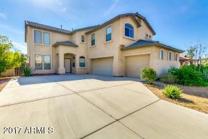 21549 N Backus Drive, Maricopa, AZ 85138
