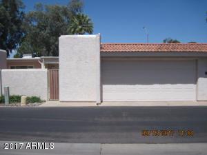 7244 N VIA NUEVA, Scottsdale, AZ 85258