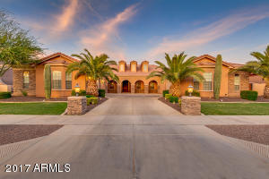 22731 S 202ND Street, Queen Creek, AZ 85142