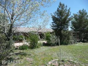 210 E Hazelwood Road, Young, AZ 85554