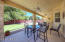 Expansive Covered Patio