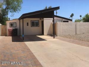 7729 E Kimsey  Lane Scottsdale, AZ 85257
