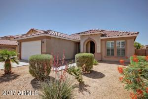 45613 W STARLIGHT Drive, Maricopa, AZ 85139