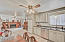 Kitchen remodeled 12/2016 .... all solid wood cabinets with lacquer finish in and out