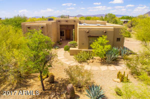 5934 E LOWDEN Court, Cave Creek, AZ 85331