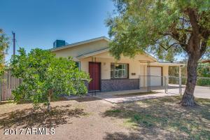 3027 S CLEMENTINE Drive, Tempe, AZ 85282