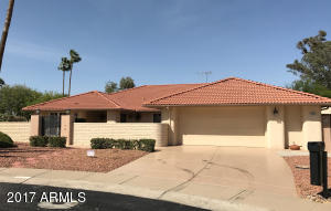 13454 W STARDUST Boulevard, Sun City West, AZ 85375