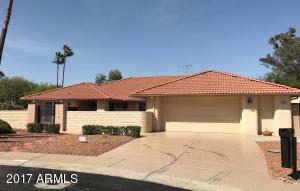 13454 W STARDUST Boulevard, Sun City West, AZ 85375