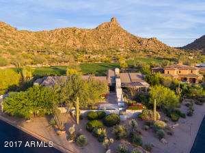 9761 E PINNACLE VISTA Drive, Scottsdale, AZ 85262