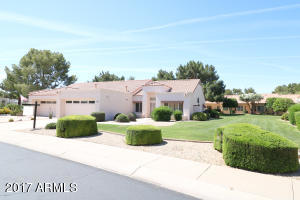 14007 W YOSEMITE Court, Sun City West, AZ 85375