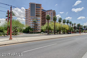 Property for sale at 2201 N Central Avenue Unit: 7BC/8C, Phoenix,  AZ 85004