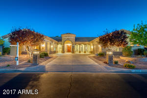 20137 E SILVER CREEK Lane, Queen Creek, AZ 85142