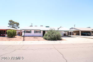 7437 W SAHUARO Drive, Peoria, AZ 85345