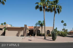 26441 S HOWARD Drive, Sun Lakes, AZ 85248